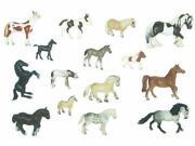 Pferde Sammlung
