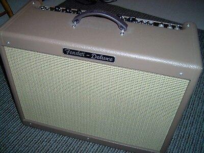 Fender Delux USA Amp