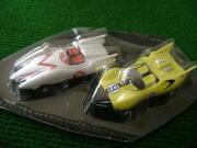 Speed Racer Slot Car