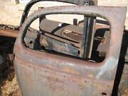 1940 Ford Door