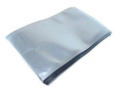 10pcs Large Static Shielding Anti-static Bags Open End 400450mm 15.7x17.7