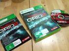 Microsoft Xbox 360 GRID 2 Video Games