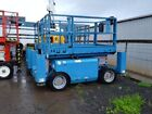 Articulating Boom Lift Heavy Machinery Lifts