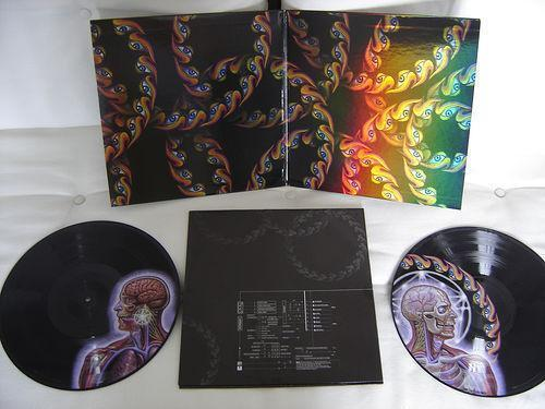 Tool Lateralus Vinyl Records Ebay