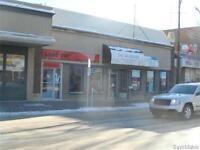 Prime location, Next block of SPA &CASINO MJ on Main street