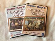 Phoenix Nights DVD