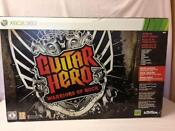 Guitar Hero Xbox 360 Bundle
