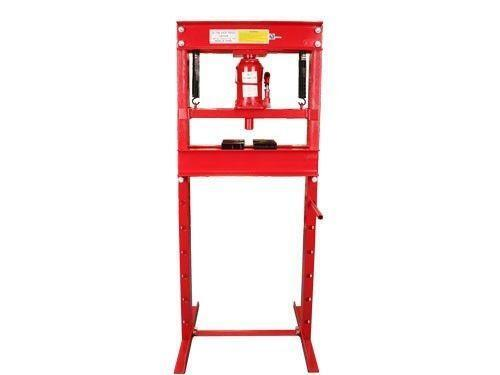 20 Ton Hydraulic Press Ebay