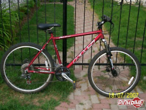 Looking for a 2007 (roughly) KHS Alite 150