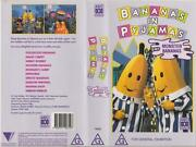 Bananas in Pyjamas Video