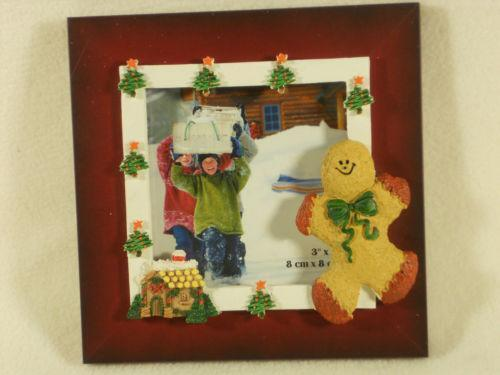 Christmas Picture Frame Ebay