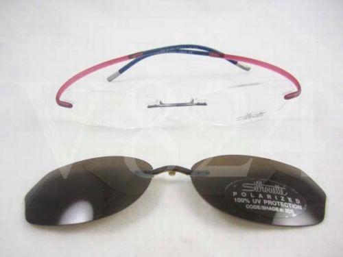 e48930a3a1126 Silhouette Rimless 7690 Spx Art Eyeglasses