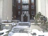 Lease transfer - Ideally located, spacious 1-bedroom apt in NDG