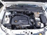 Vauxhall Astra 1.7 Cdti Engine