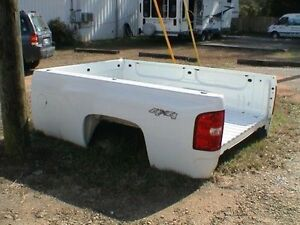 Looking for 2008-14 Chevy 2500-3500 regular bed