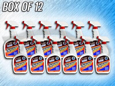 KAFKO OIL EATER CLEANER DEGREASER - 32 OZ SPRAY BOTTLE - CASE OF 12 - AOD3235362