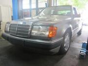 Mercedes Automatik