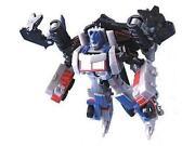Optimus Prime Jetfire