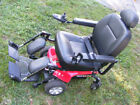 Jazzy Power Wheelchair without Modified Item Wheelchairs