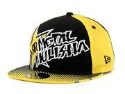 Metal Mulisha Hat New Era