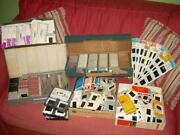 Photo Slides Lot