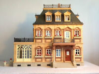 Playmobil  Victorian Dollhouse 5300