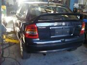 Holden Astra 2002