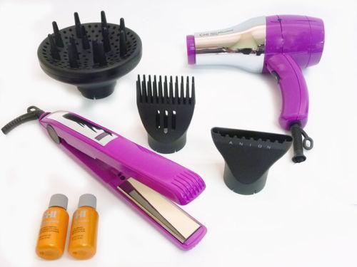 Chi Deep Brilliance Hair Dryer Ebay