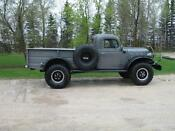 Dodge Power Wagon Truck