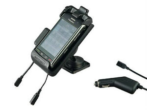 Smoothtalker Blackberry 9530 Charging Holder/Cradle