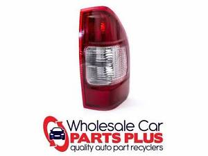 HOLDEN RODEO RIGHT REAR TAILLIGHT 03 TO 06 (IC-P749-LL) Brisbane South West Preview