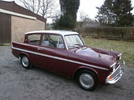 WE BUY FORD ANGLIA ALL FORD ANGLIAS WANTED IN ANY CONDITION