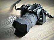 Canon EOS 400D Objektiv