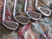 Vintage Ping Irons
