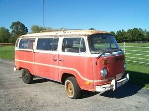 """Looking For Classic """"Hippie"""" VWs!"""