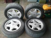 Mustang Wheel Tire Package