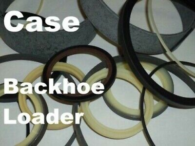 183286a1 3 Point Hitch Pitch Cylinder Seal Kit Fits Case 580l