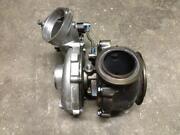 BMW E60 Turbolader