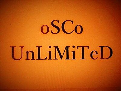 oSCo uLiMiTed