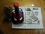 Spiderman TV Game