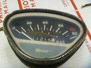 Honda S90 Speedometer