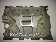 Ford 390 Intake
