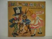 Alice in Wonderland Record