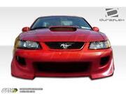 Mustang Body Kit