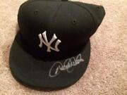 Yankees Signed Hat