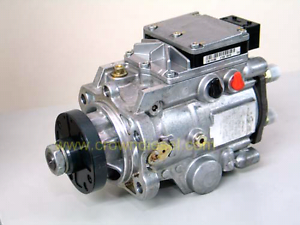 Nissan Patrol/Navara ZD30 Injector pump Slade Point Mackay City Preview