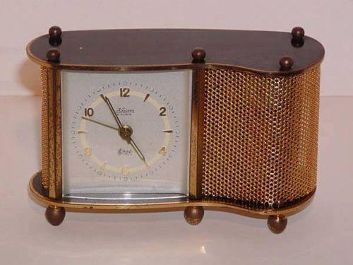 Kaiser Clock Ebay
