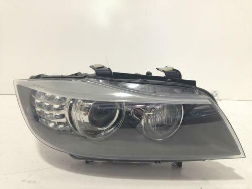 Bmw E90 Hid Headlights Ebay