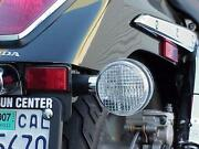 Honda Shadow 1100 Turn Signals