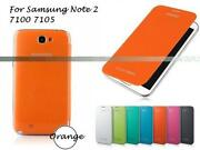 Samsung Galaxy Note 2 N7105 Cases